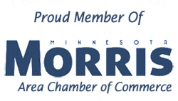 Morris Area Chamber of Commerce Member