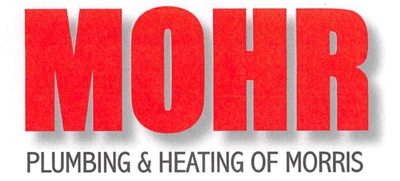 Mohr Plumbing & Heating of Morris