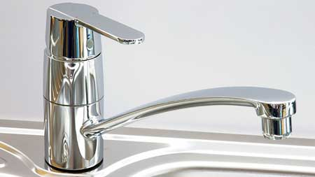 Faucet - Residential and Commercial Plumbing Services